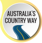Australia's Country Way