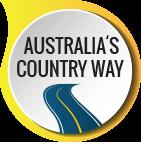 Australia's Country Way
