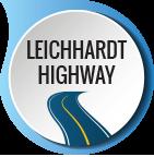 Leichhardt Highway